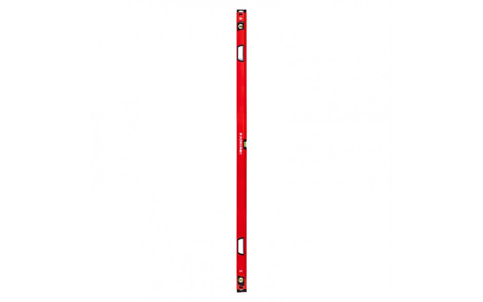 "72"" Magnetic Heavy Duty Box Beam Level with PlumbSite"