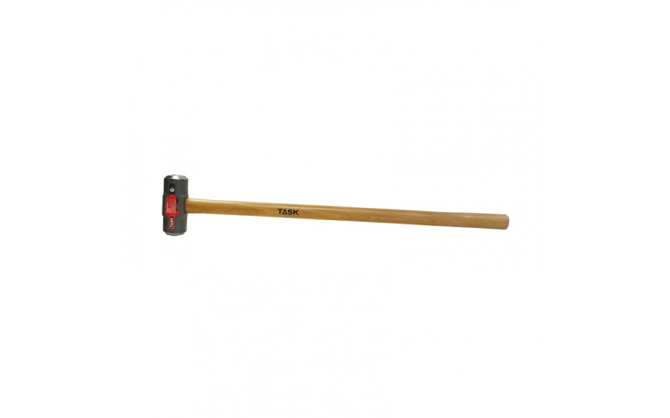 6 lb. Sledge Hammer with Hickory Handle