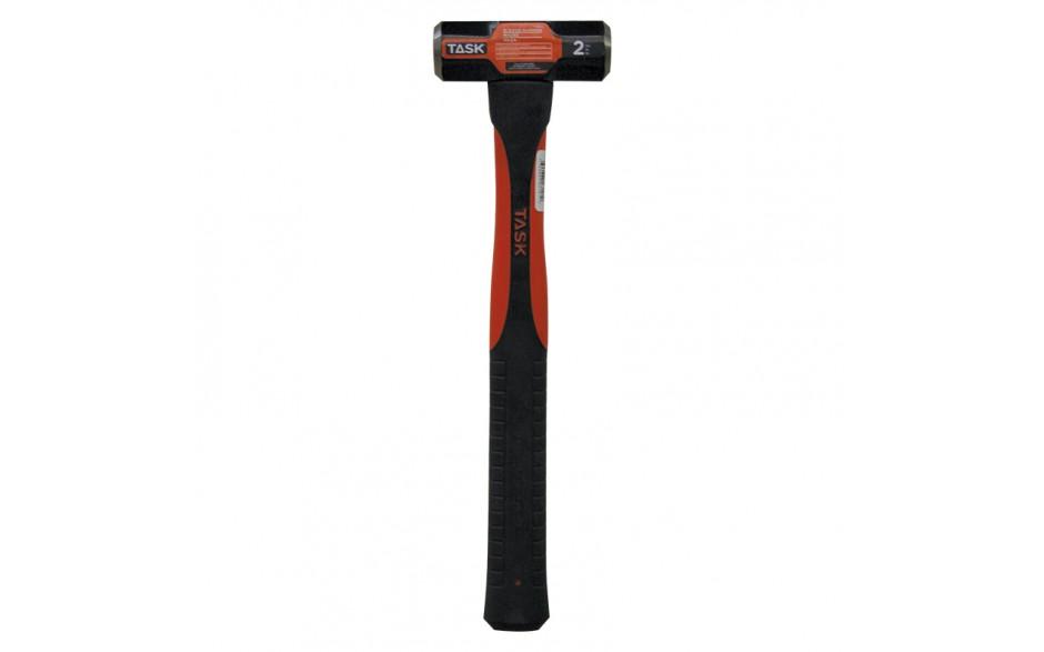 2 lb. Sledge Hammer with Fiberglass Handle