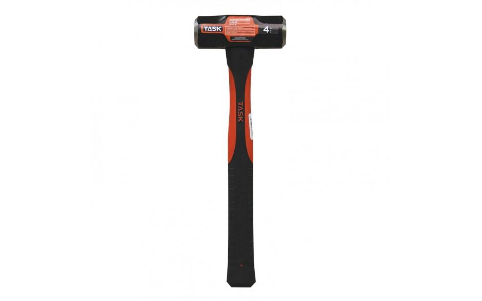 4 lb. Sledge Hammer with Fiberglass Handle