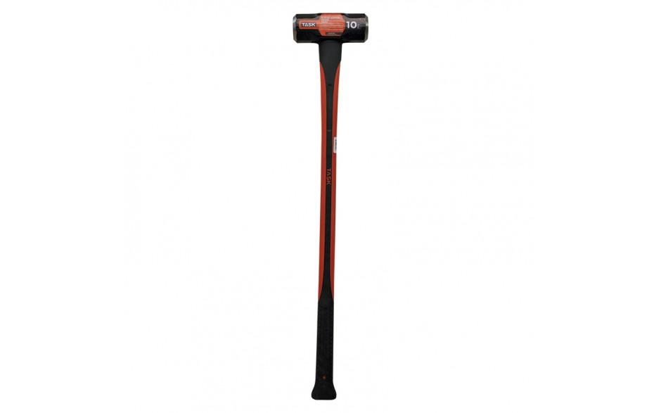 10 lb. Sledge Hammer with Fiberglass Handle