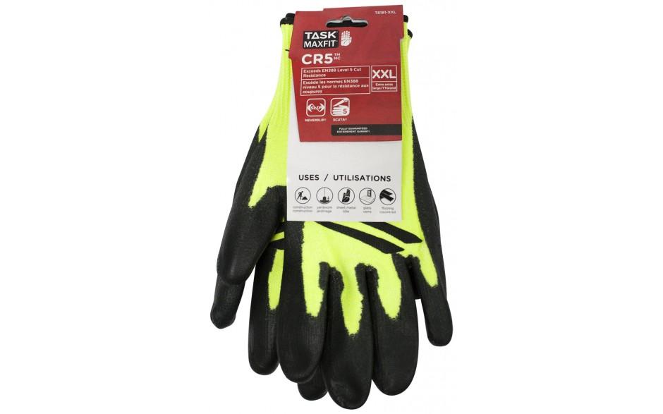 CR5™ Pro Work Gloves (XXL) - 1/pack