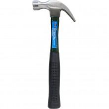 16 oz. Claw Hammer with Fiberglass Handle