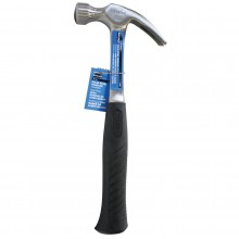 16 oz. One-Piece Steel Claw Hammer