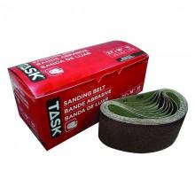 "2-1/2"" x 16"" 50 Grit Sanding Belt - Boxed"