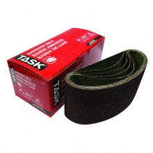 "4"" x 21-3/4"" 36 Grit Sanding Belt - Boxed"
