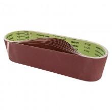 """4"""" x 36"""" 120 Grit Sanding Belt - Bulk"""