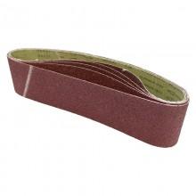 """4"""" x 36"""" 36 Grit Sanding Belt - Bulk"""