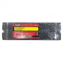 "3-5/16"" x 11"" 100 Grit Fine Drywall Sandscreen - Bulk"