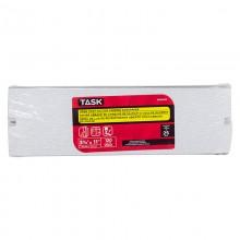 """3-5/16"""" x 11"""" 120 Grit Fine Drywall Sandpaper - Bulk"""