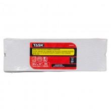 """3-5/16"""" x 11"""" 150 Grit Very Fine Drywall Sandpaper - Bulk"""