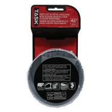 "4-1/8"" Deep Cut Bi-Metal Hole Saw  - 1/pack"