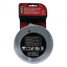 "5"" Deep Cut Bi-Metal Hole Saw  - 1/pack"