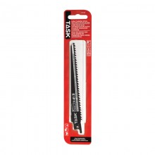 """6"""" 6 TPI 0.050"""" Reciprocating Blade for Fast Cutting Wood - 1/pack"""