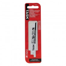 """4"""" 10 TPI 0.050"""" Reciprocating Blade for Heavy Metal 1/8"""" & up - 1/pack"""