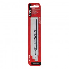 """6"""" 14 TPI 0.035"""" Reciprocating Blade for Metal Contours & Tubing 1/8""""-1/4"""" - 1/pack"""