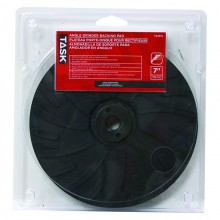 "7"" Poly Backing Pad - 1/pack"