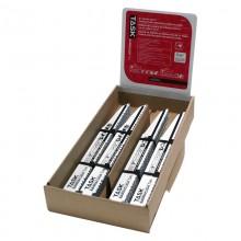 "9"" 5/8 TPI / 8/10 TPI (20xT23201, 20xT23202) Reciprocating Blades for Wood, Nail, Metal & Pipe Demolition - 40/box"