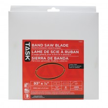"93"" 1/4"" 6 TPI Band Saw Blade - 1/pack"