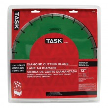 "12"" x 20mm arb Segmented SVS Diamond Blade - 1/pack"