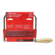 "6"" Depth Coping Saw"