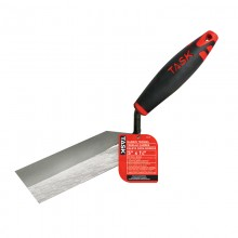"5"" x 1-1/2"" Margin Trowel with FlexFit Grip"