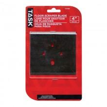 """4"""" Floor Scraper Blade - 1/pack"""