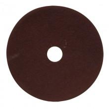 """4"""" 120 Grit Resin Bonded Fibre Sanding Disc - Bulk"""