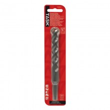"5/8"" Reduced Shank (3/8"") Rotary Percussion Masonry Drill Bit - 1/pack"