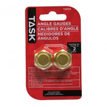 Angle Gauge (aka Stair Gauge) - 1/pack
