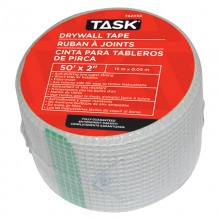 "2"" x 50' Mesh Drywall Tape - 1/pack"