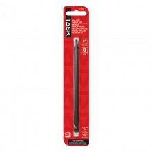 "#2 PH 6"" Screwdriver Bit - 1/pack"
