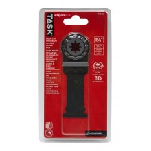 "Starlock Plus 1 ¼"" HCS Deep Cut Plunge Blade - 1/pack"