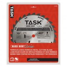 "10"" 48T TCG Hard Body Ferrous & Non-Ferrous Metals Blade - 1/pack"