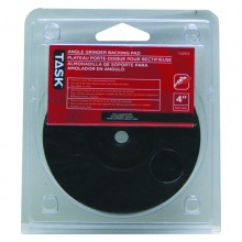 "4"" Poly Backing Pad - 1/pack"