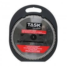 "12"" 90T Compound Mitre & Radial Blade - 1/pack"