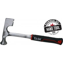 12 oz. One-Piece Steel Drywall Hammer