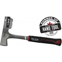 14 oz. One-Piece Steel Shingling Hammer