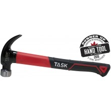 16 oz. Claw Hammer with Graphite Handle