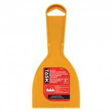 """3"""" (1/16"""" x 1/16"""") Plastic Saw Tooth Adhesive Spreader"""