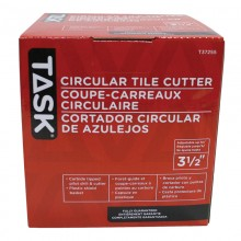 Circular Tile Cutter - 1/pack