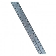 "72"" Heavy Duty Aluminum Straight Edge"