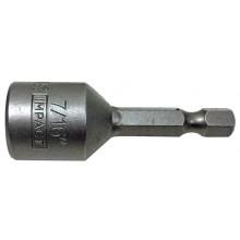 """7/16"""" IMPACT Magnetic Nut Setter - Bulk"""