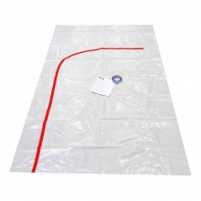 QSR Heavy Duty Dust Containment Door Kit - Box
