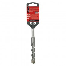 "9/16"" x 6"" Useable 4"" SDS+ Hammer Rotary Drill Bit - 1/pack"
