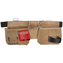Weekend Warrior 5 Pocket Carpenter Apron - 1/pack
