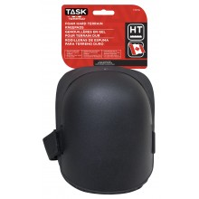Foam Hard Terrain Kneepads - 1 pair