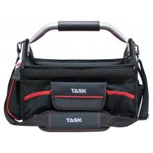 "Heavy Duty 15"" Open-Top Tool Bag"