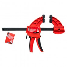 """6"""" F300 Quick Ratcheting Bar Clamp/Spreader"""